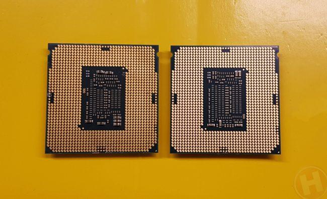 Las CPUs Intel Kaby Lake no funcionarán con placas base Z370