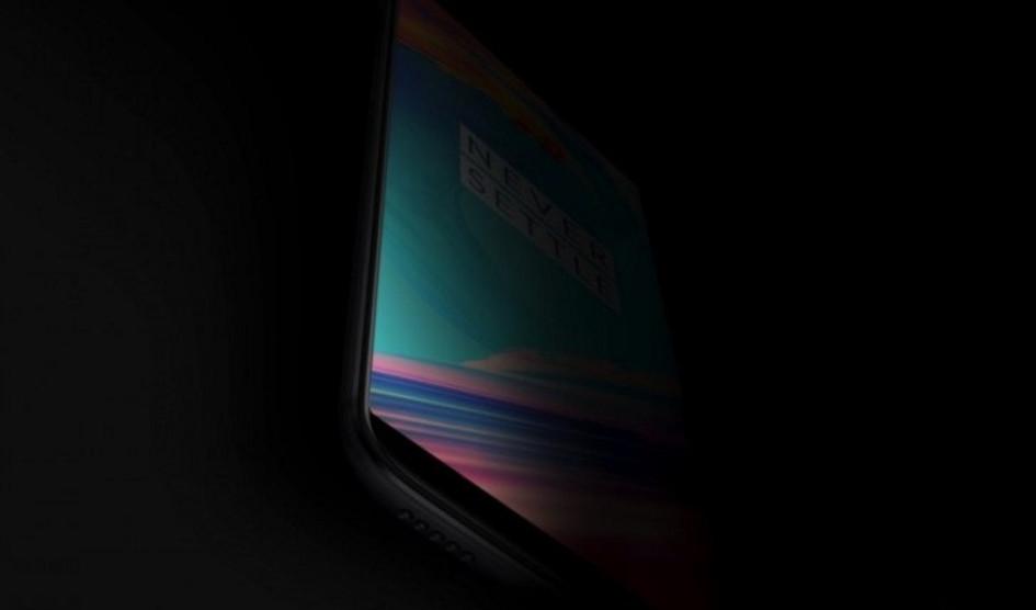 Más imágenes del OnePlus 5T