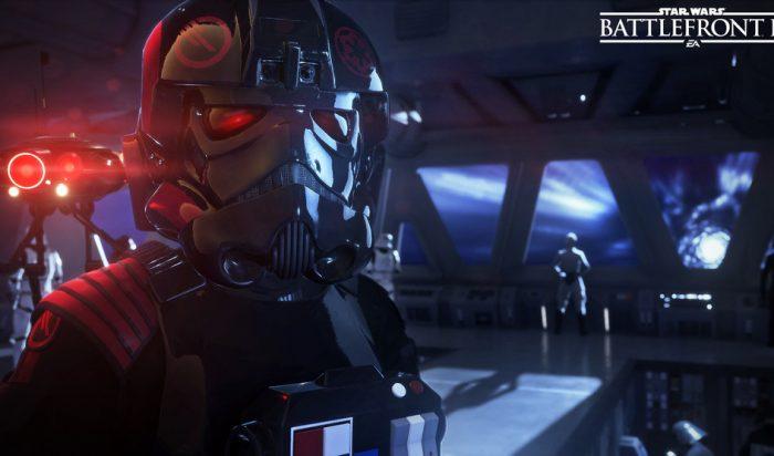 Star Wars Battlefront II estrena nuevo trailer