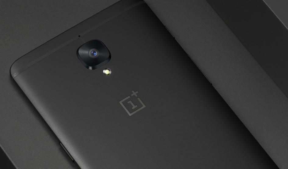 OnePlus 5 disponible nueva actualización