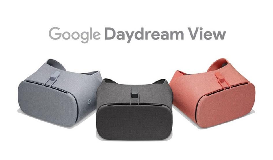 Google Daydream VR ya es oficial