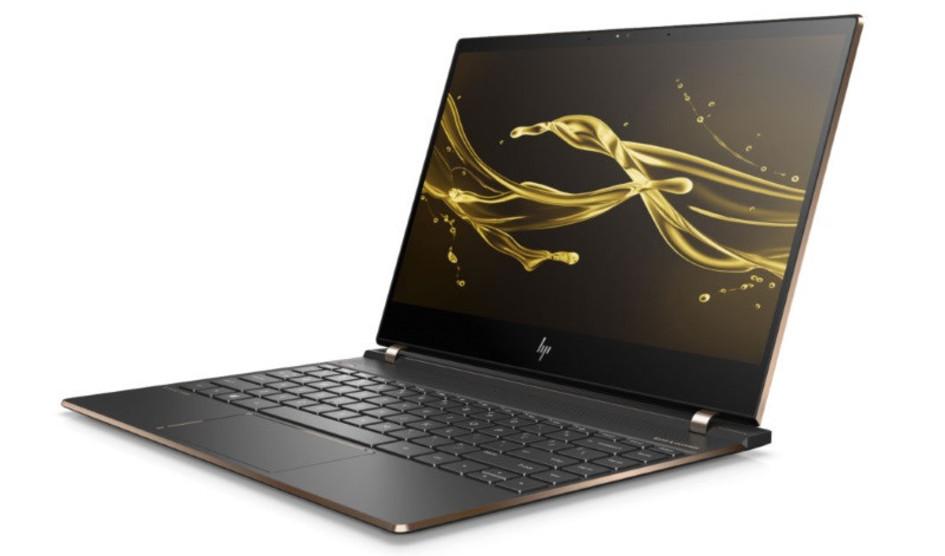 HP Spectre 13 y Spectre x360 se actualizan