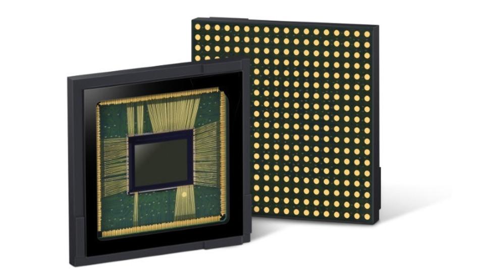 Samsung anuncia ISOCELL Fast 2L9 y Slim 2X7