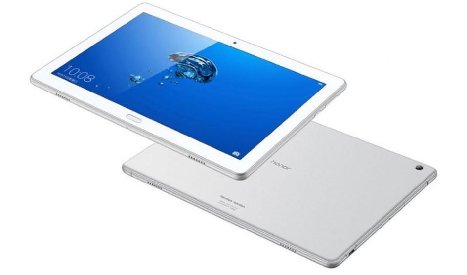Huawei Honor WaterPlay ya es oficial