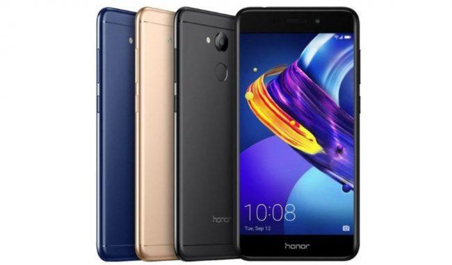 Huawei Honor 6C Pro anunciado