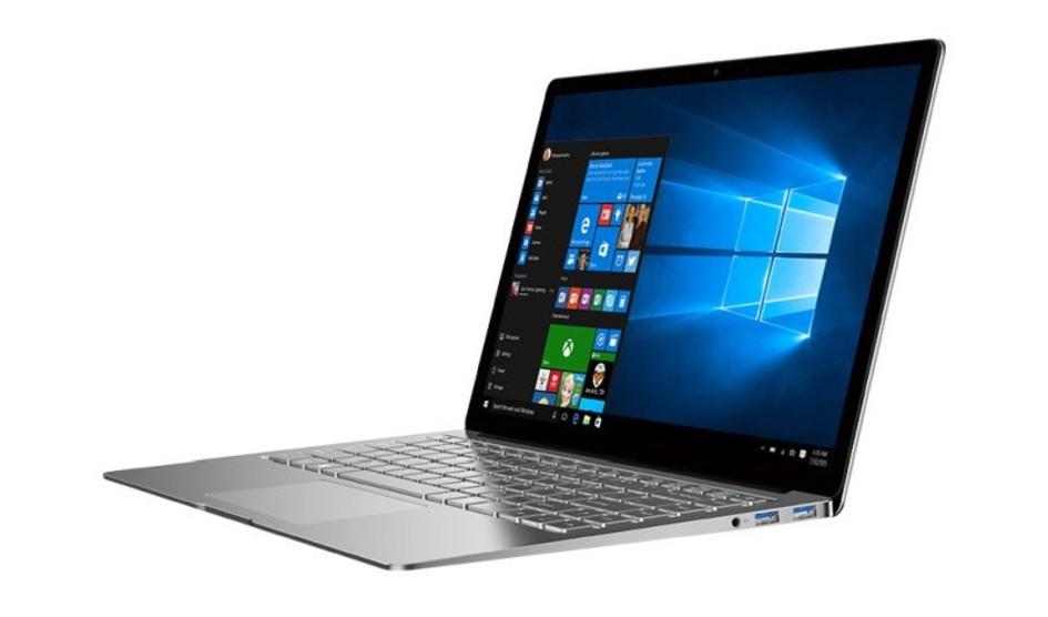 Chuwi LapBook Air ya disponible por 340 €