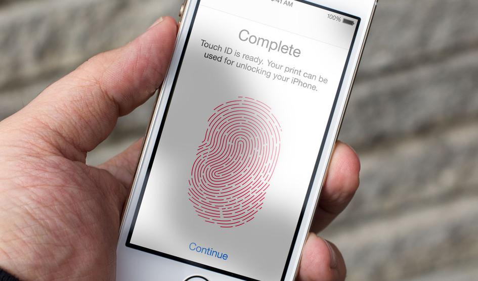 Touch ID desaparecería de los iPhones en 2018