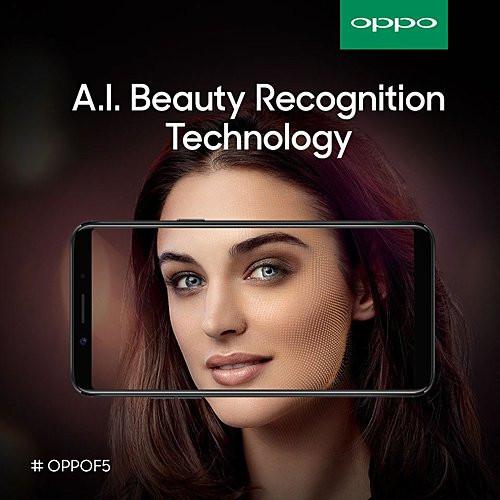 Oppo presenta el smartphone F3 Lite y ofrece detalles de su próximo F5