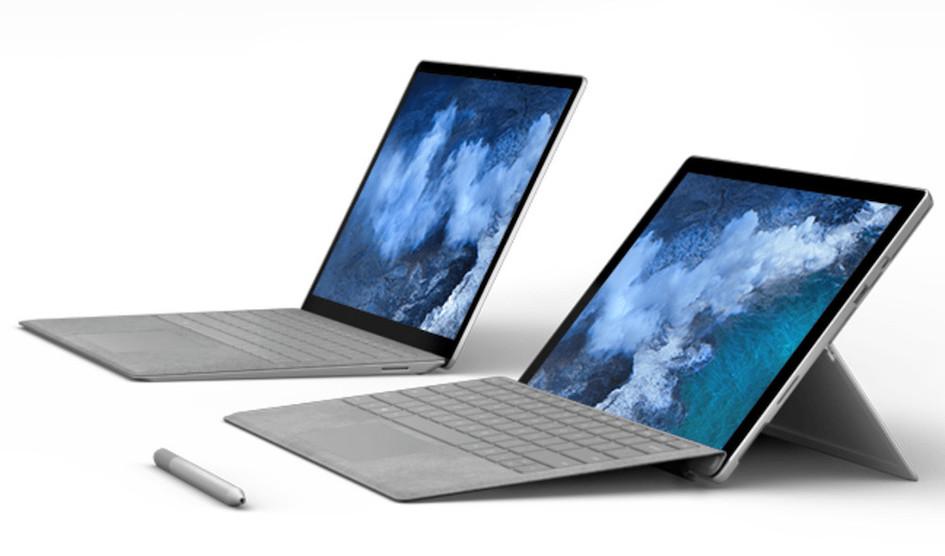 Surface Pro LTE se espera para este mismo año