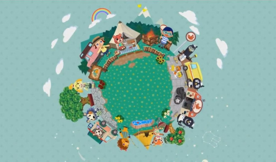 Animal Crossing disponible para móviles en Noviembre