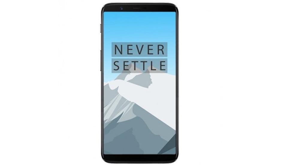 OnePlus 5T se deja ver en AnTuTu