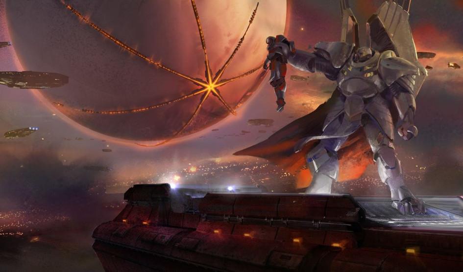 Jugadores de PC del Destiny 2 reportan baneos