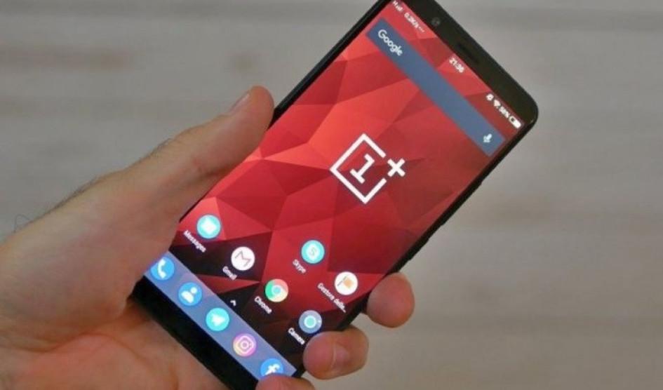 OnePlus 5T se deja ver, llegará el 16 de Noviembre