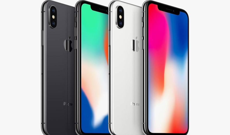 Iphone X ya está disponible para reserva
