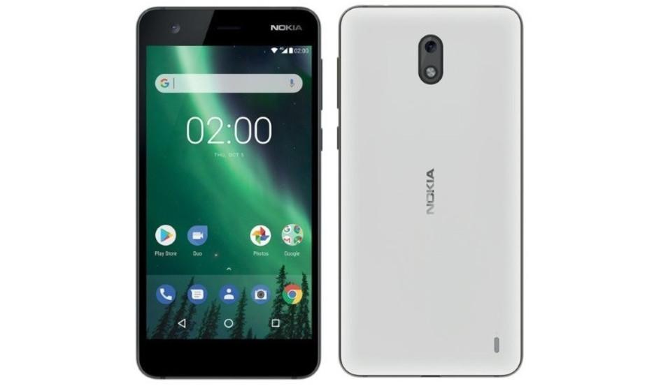 Nuevas características del próximo Nokia avistadas