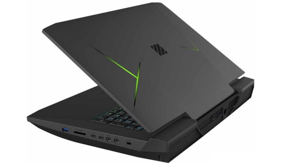 Schenker anuncia los flamantes portátiles gaming XMG Ultra 15, Ultra 17 y Zenith 17