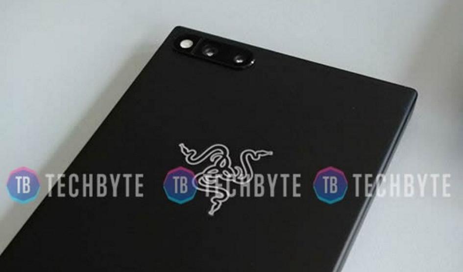 Razer Phone características filtradas