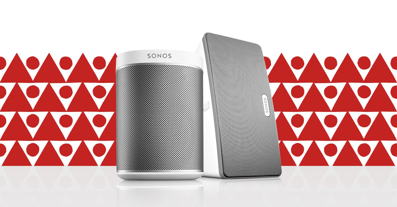 NP: Sonos sorprende con sus ofertas para el Black Friday