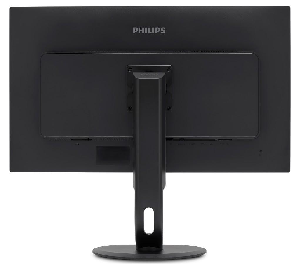 NP: Nuevo monitor Philips con Adobe RGB, QHD y USB-C