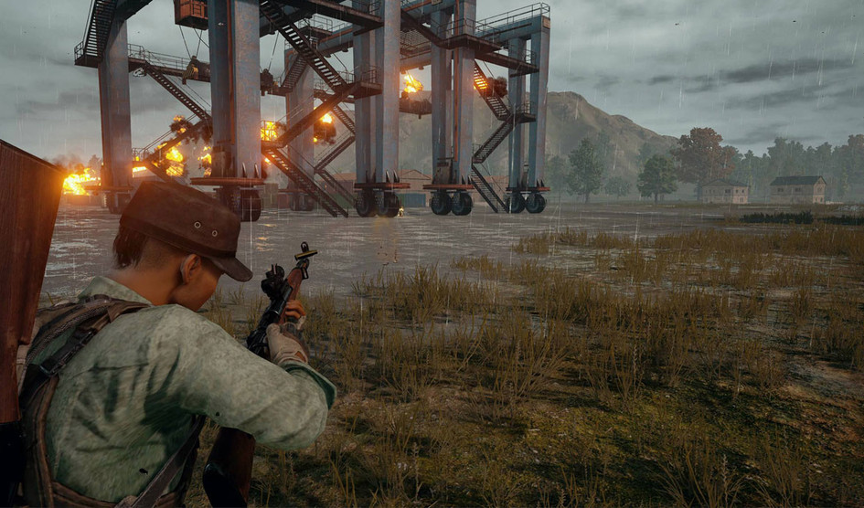 PlayerUnknown's Battlegrounds ya ha vendido 20 millones de copias