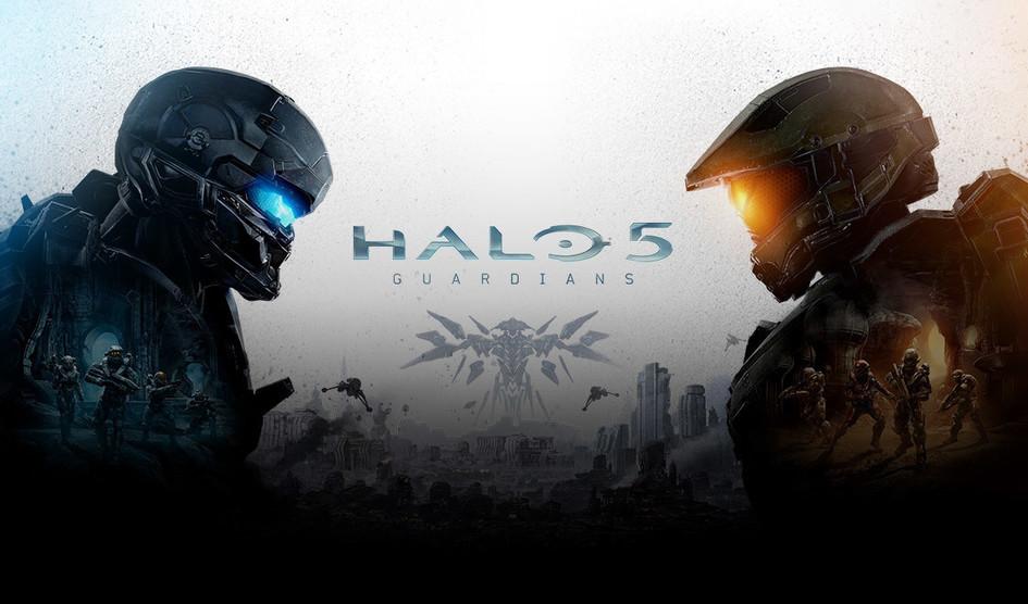 Halo 5 Recibira El Parche Junto A La Xbox One X Fanaticos Del Hardware