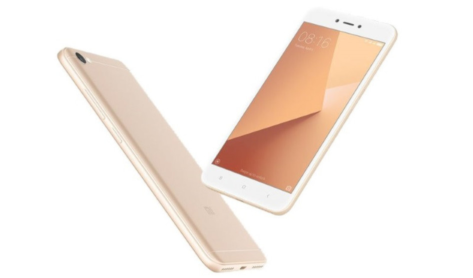 Xiaomi presenta su nueva serie Redmi Y