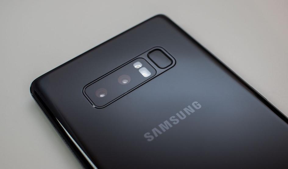Samsung Galaxy S9, en producción el próximo mes