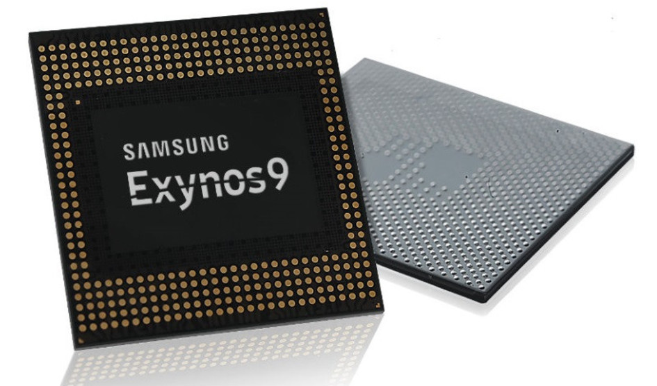 Samsung presenta su chipset Exynos 9810