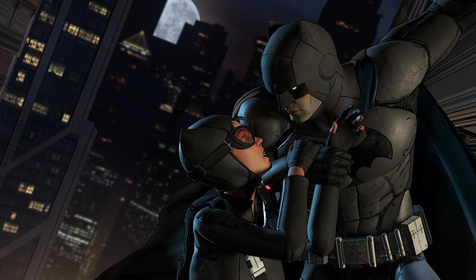 Telltale Batman llega a Nintendo Switch