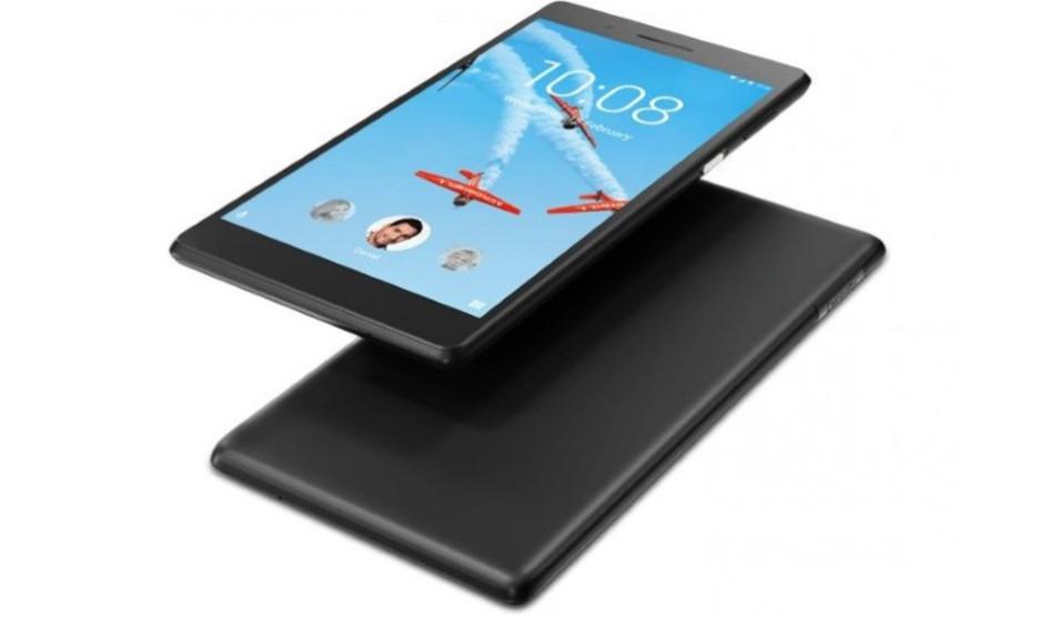 Lenovo presenta dos nuevas tablets