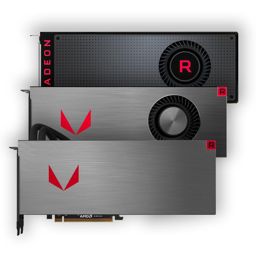 AMD Radeon Crimson ReLive 17.11.3 Hotfix, disponibles