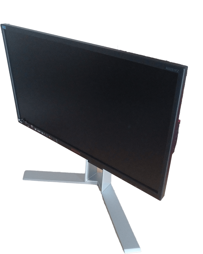 Review: AOC Agon AG251FZ