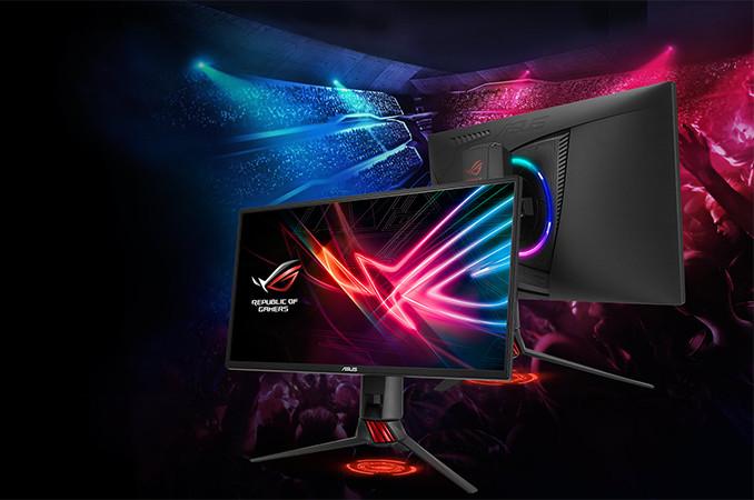 ASUS lanza nuevo monitor ROG Strix XG258Q