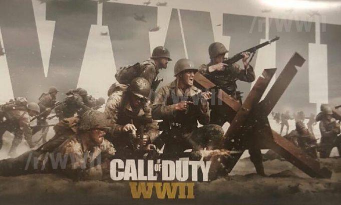 Call of Duty: WWII, recibe la primera actualización