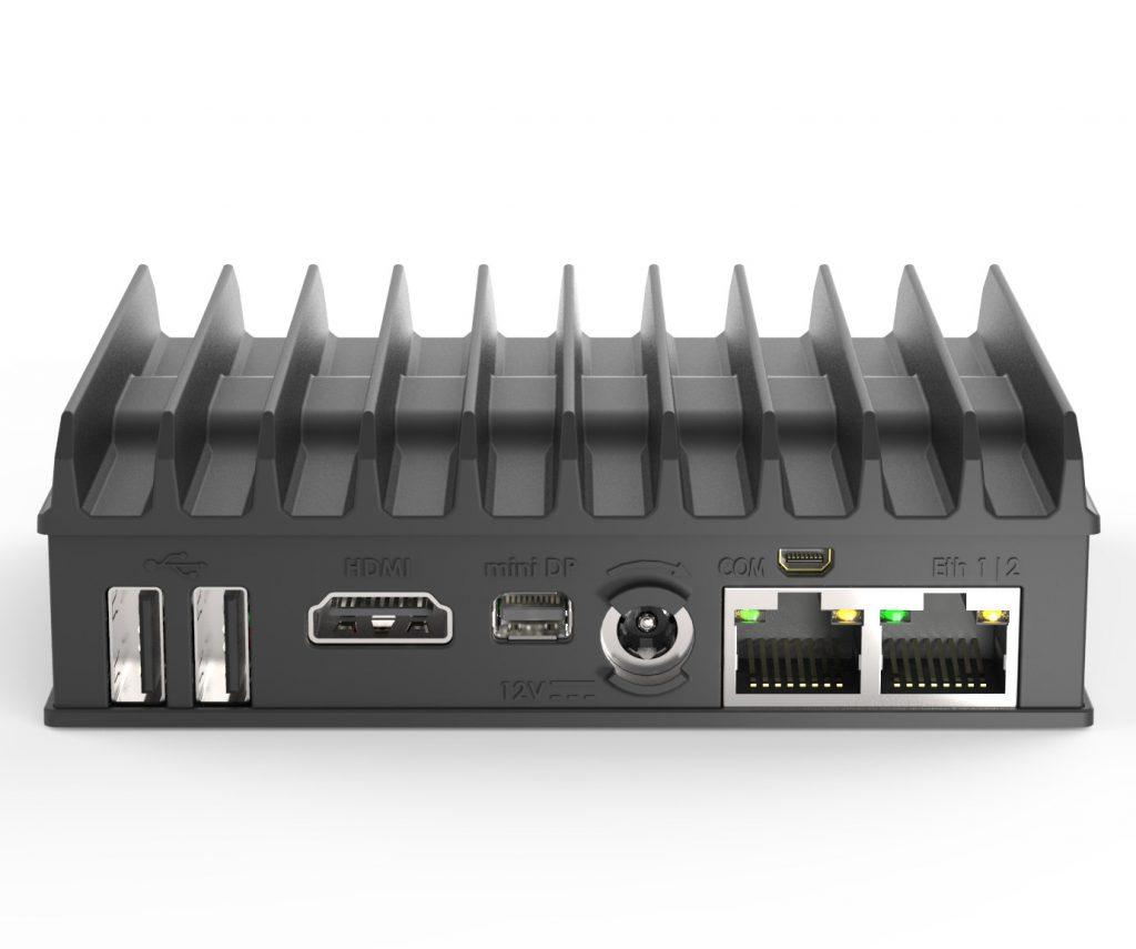 Compulab lanza su nuevo Mini PC Fitlet 2