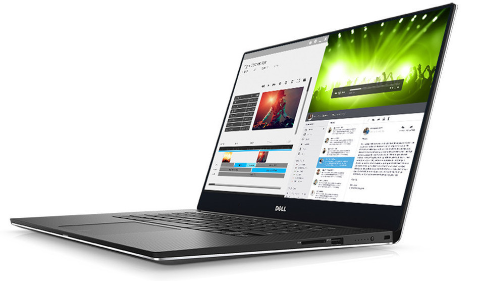 Dell XPS 15 (2018) contaría con una GTX 1060