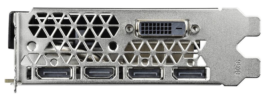 ELSA lanza la GeForce GTX 1080 8GB S.A.C R2