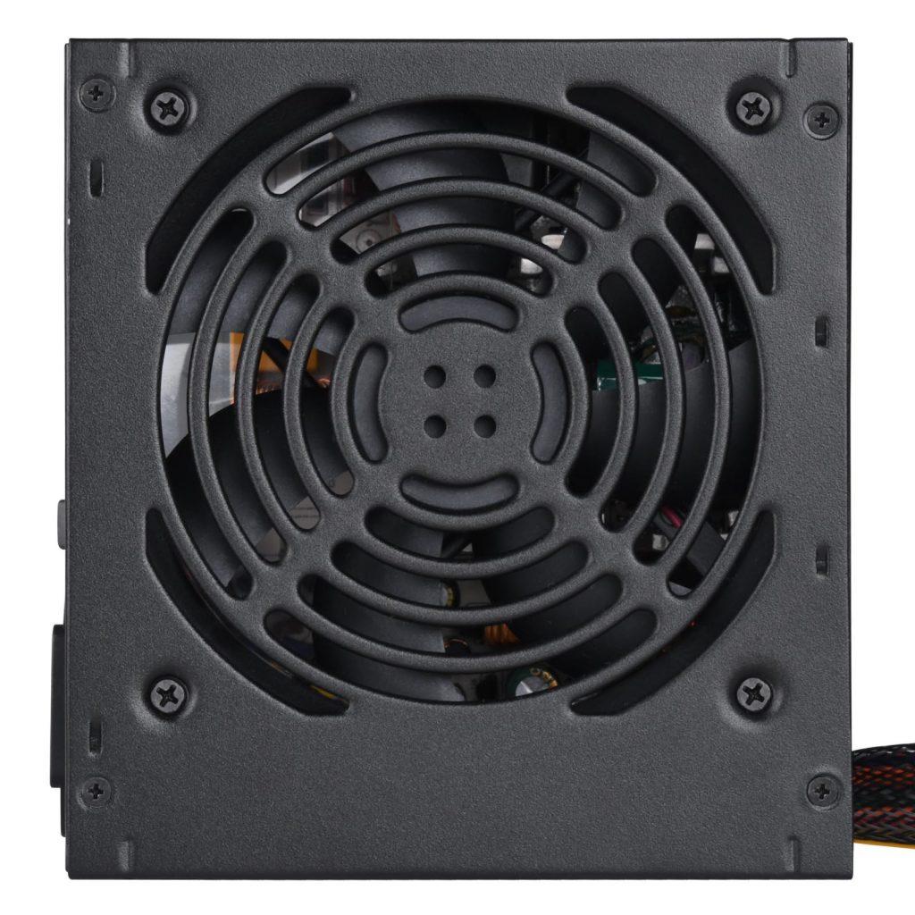 SilverStone lanza nueva fuente de alimentación Essential SST-ET450-B de 450W