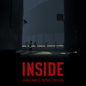 NP: INSIDE disponible para iPhone, iPad, y Apple TV | Descarga gratuita