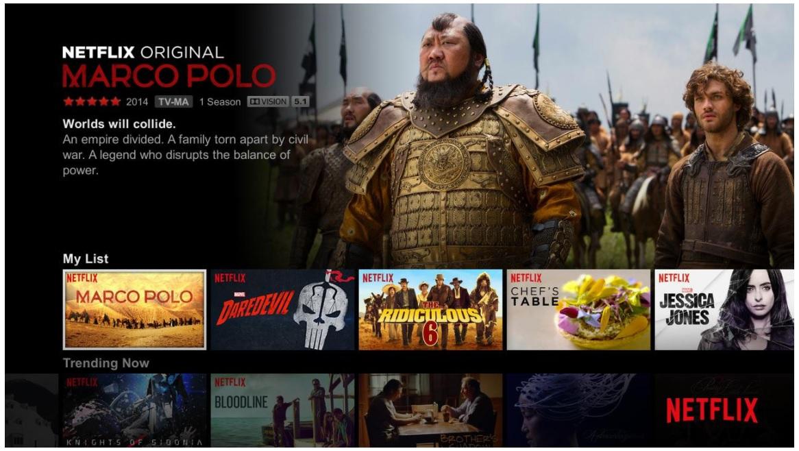 Netflix HDR con Windows 10 solo será compatible para Nvidia y Intel