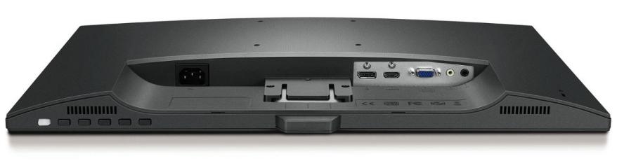 BenQ lanza su nuevo monitor GW2480