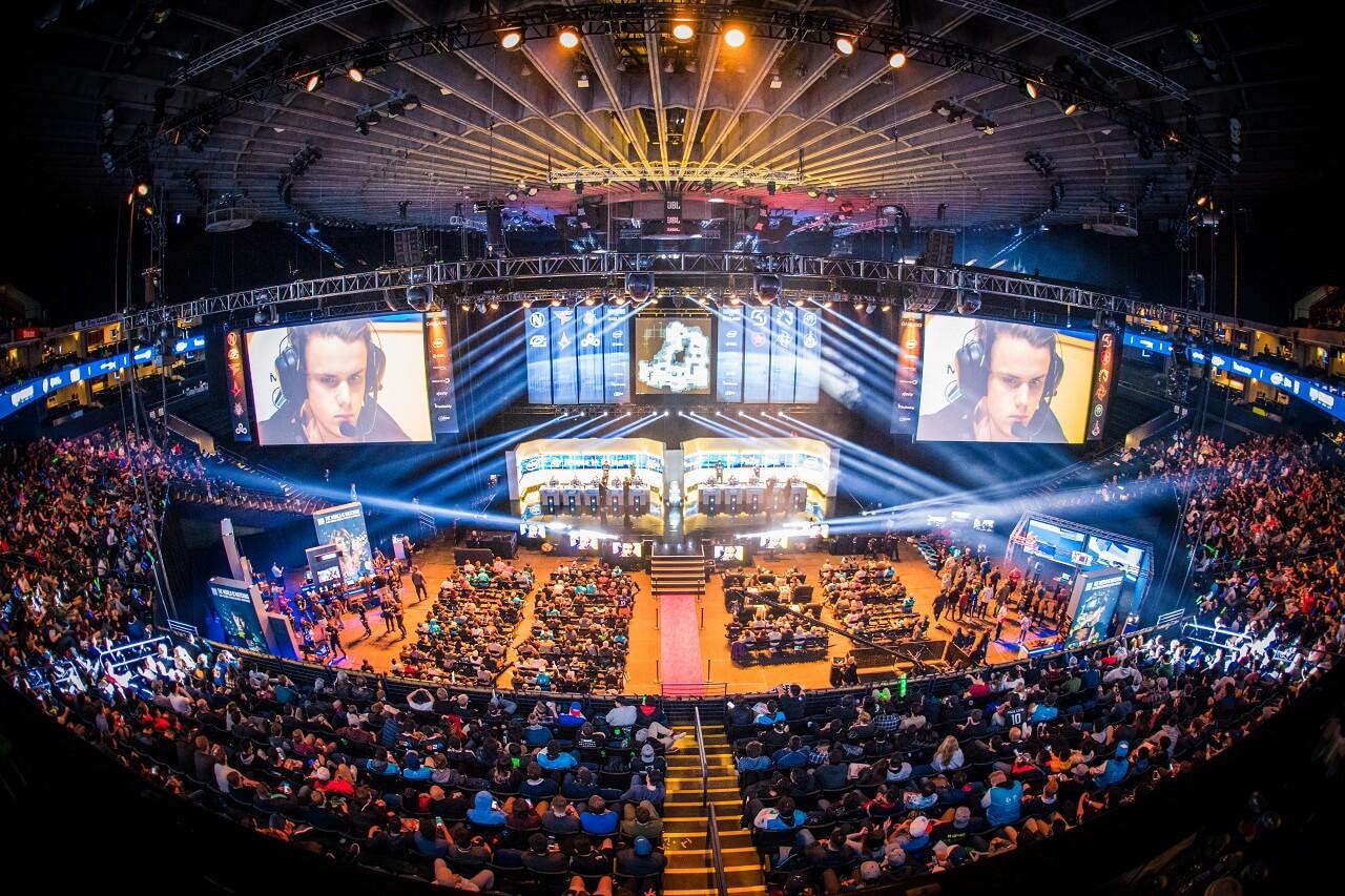 NP: Comienza Intel Extreme Masters Katowice, con unos premios que alcanzan un total de $950.000