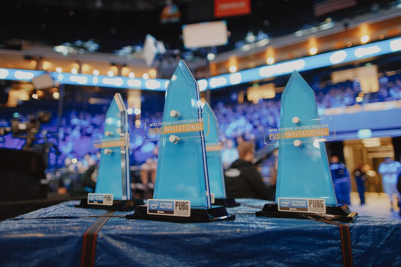 NP: Intel Extreme Masters Oakland logra 28,6 millones de visualizaciones