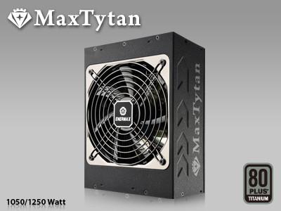 Enermax lanza nuevas fuentes MaxTytan para minería