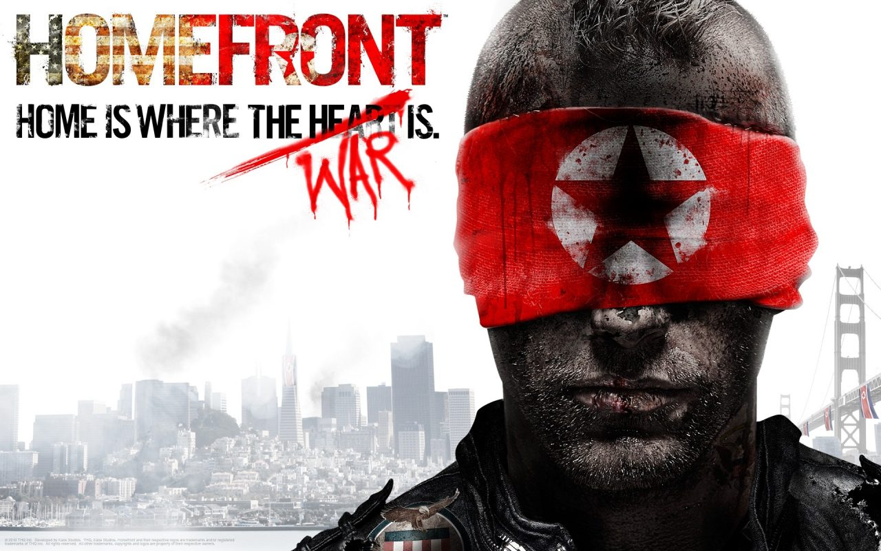 Home Bundle ofrece gratuitamente Homefront