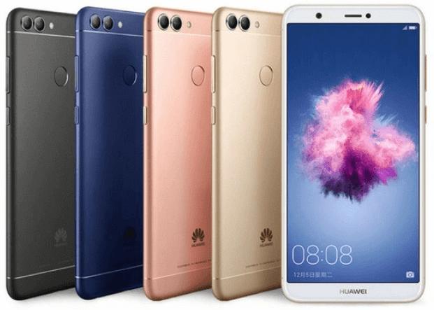 Huawei Enjoy 7S ya es oficial