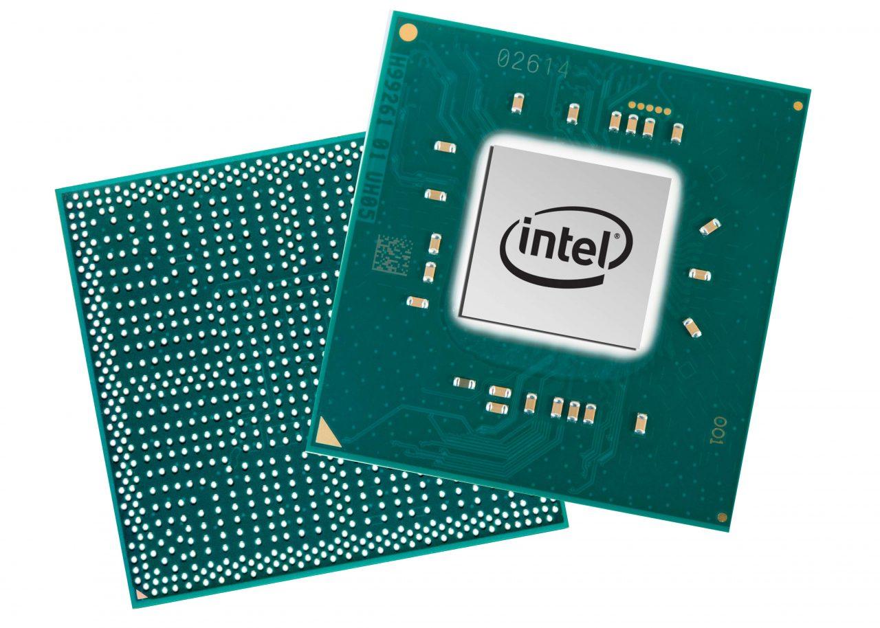 NP: La nueva 8ª generación de procesadores Intel Core i3 amplía las opciones de rendimiento para los ordenadores portátiles y los equipos 2 en 1