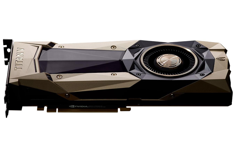 NVIDIA lanza la impresionante TITAN V con 5120 CUDA cores y arquitectura Volta