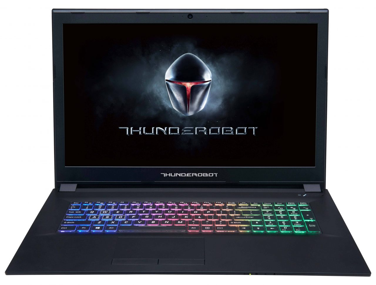 NP: Thunderobot se alía con gBots como partner tecnológico