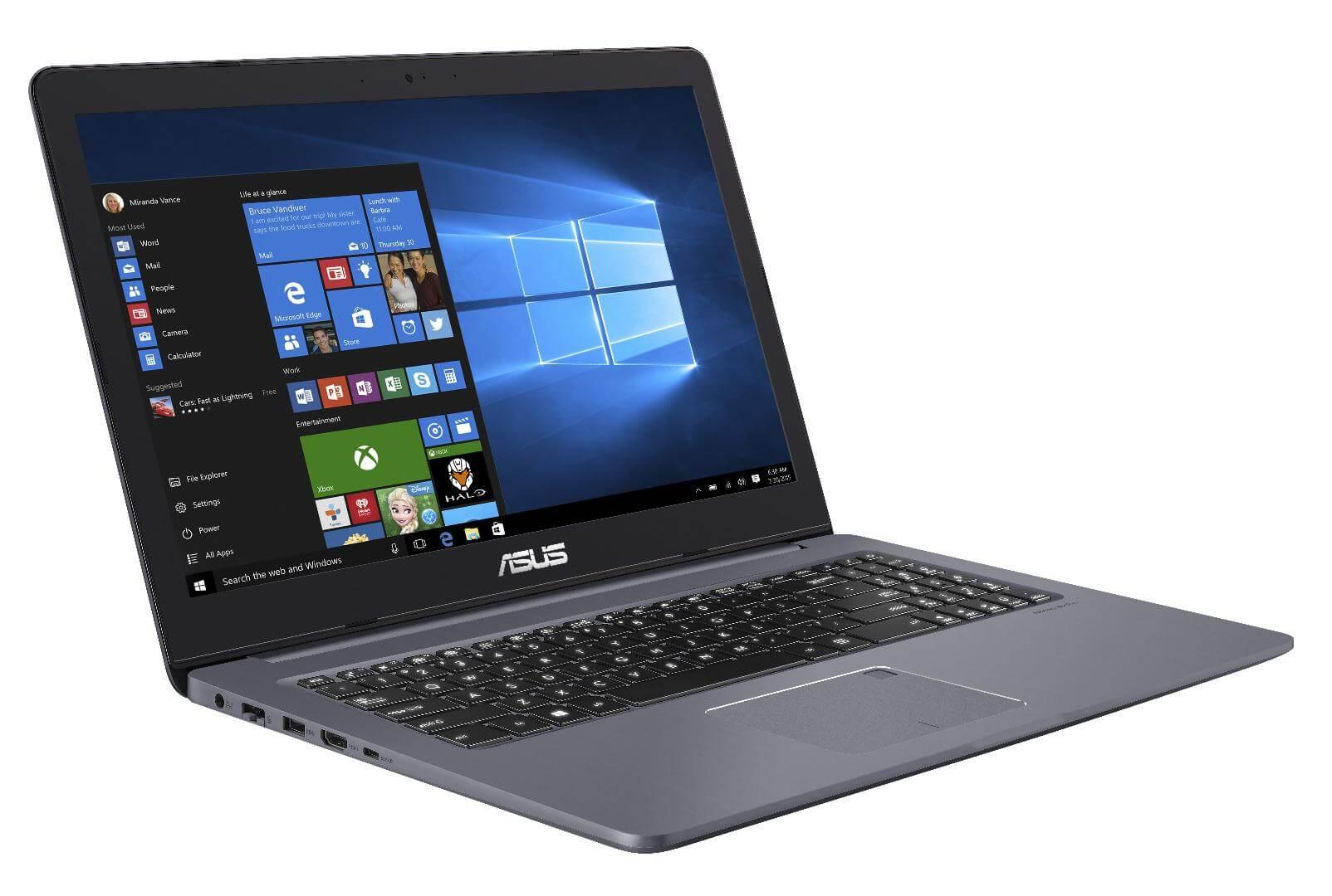 NP: ASUS anuncia el VivoBook Pro 15